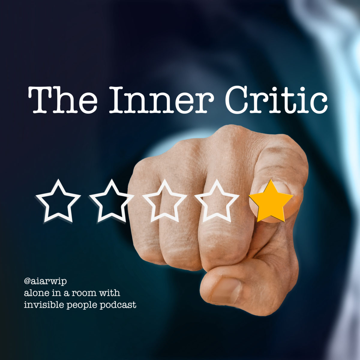 Episode 01: The Inner Critic