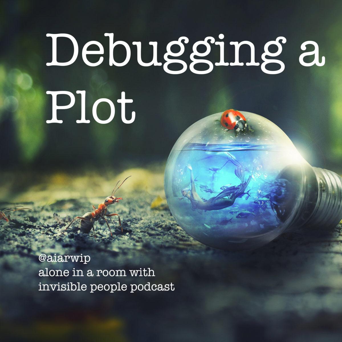 Episode 03: Debugging a Plot