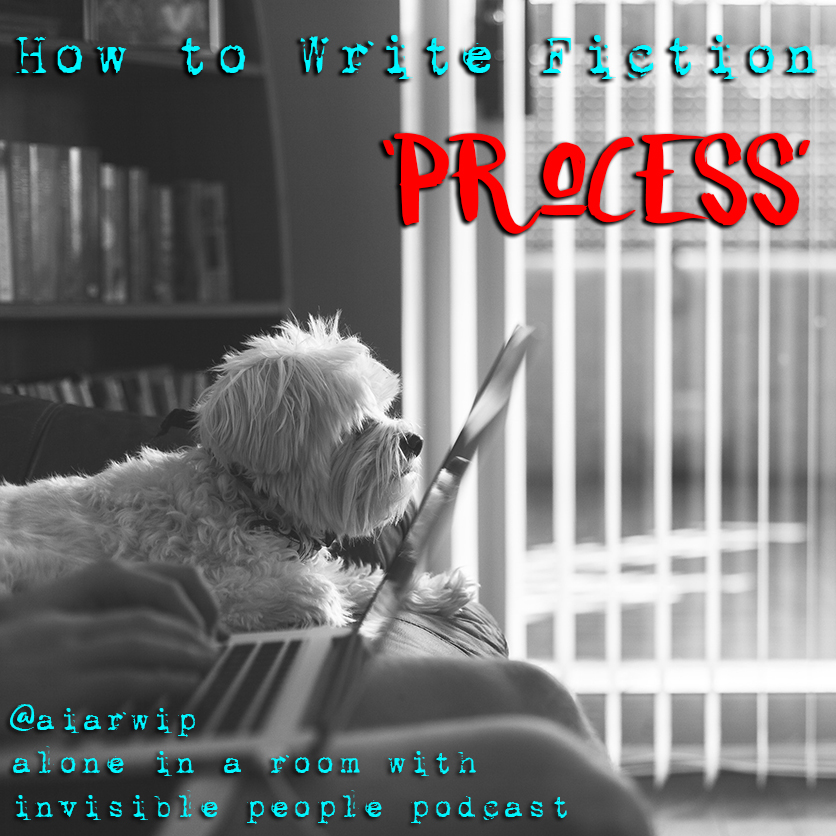 Episode 93 – Process