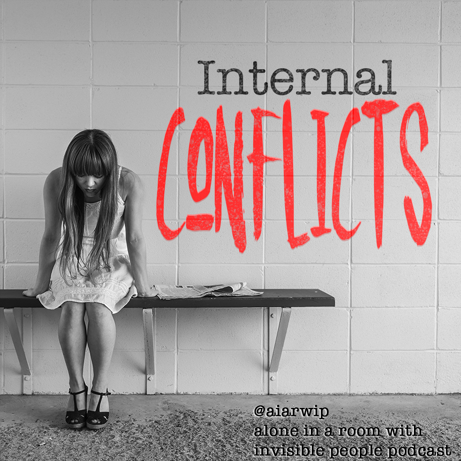 Episode 94: Internal Conflicts