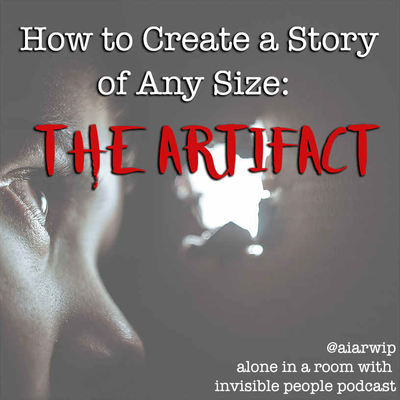 How to Create a Story of Any Size using the Artifact